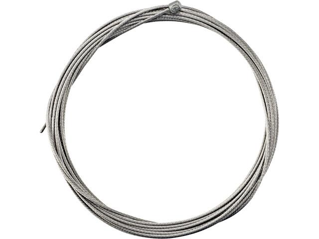 Jagwire Sport Câble de dérailleur 3100 mm pour Campagnolo Poli, silver